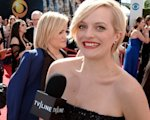Video: Mad Men's Elisabeth Moss Reacts to AMC's Controversial 'Split' Decision