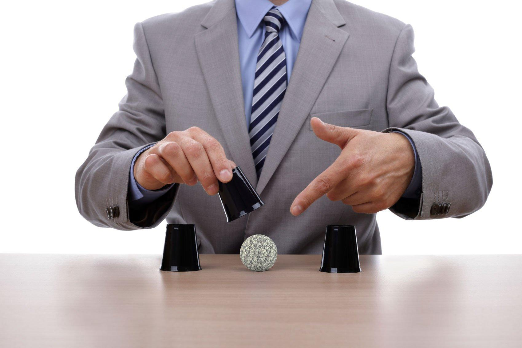 Time to Make CEO Pay Match Shareholder Performance
