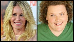 'Chelsea Lately's' Fortune Feimster to Write, Star in ABC Comedy Exec Produced By Chelsea Handler