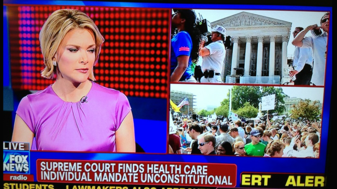 CNN Got the Supreme Court's Health Care Ruling Exactly Wrong