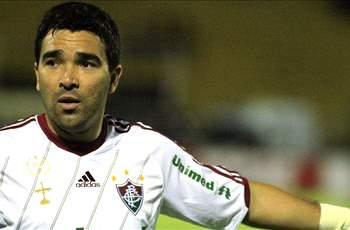 Riquelme would be welcome at Fluminense, says Deco