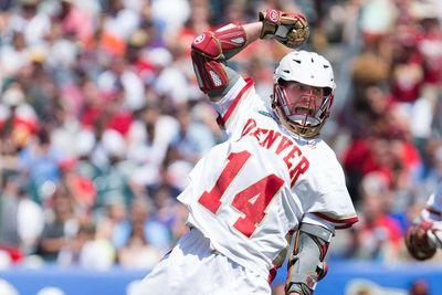 NCAA Lacrosse Tournament 2015: Denver wins national championship