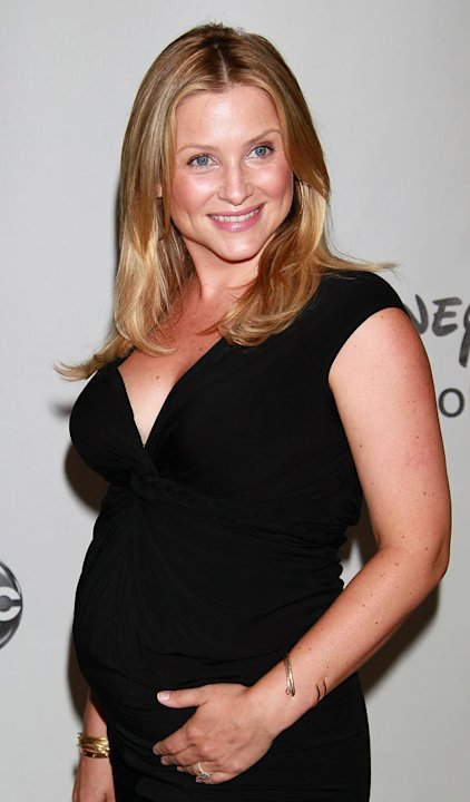 """Grey's Anatomy's"" Jessica Capshaw arrives at the Disney/ABC Television 2010 TCA Summer Press Tour on August 1, 2010 in Beverly Hills, California."