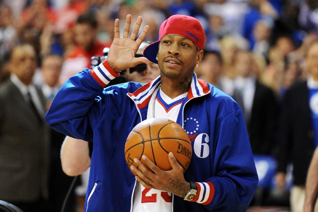 Shaq, Iverson named among 14 Hall of Fame finalists