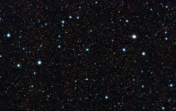These Ancient Monster Galaxies Have Scientists Perplexed