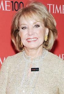 Barbara Walters | Photo Credits: Jamie McCarthy/Getty Images