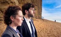 Global Showbiz Briefs: 'Broadchurch' Book; 'The Escape Artist' Sales; Bassem Youssef; Louis Delluc Shortlist; More