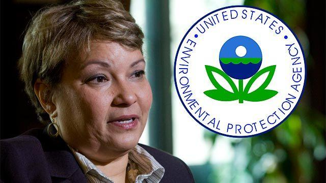 Obama's EPA chief leaves under considerable cloud