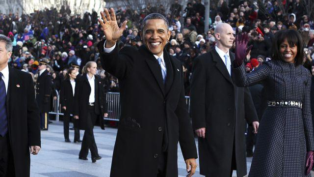 What businesses want from Obama's 2nd term