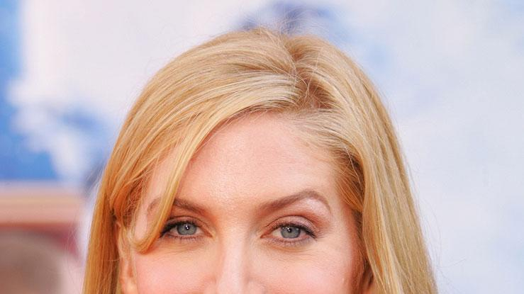 "Elizabeth Mitchell at the  ""The Santa Clause 3: The Escape Clause"" Los Angeles premiere in Hollywood, California"