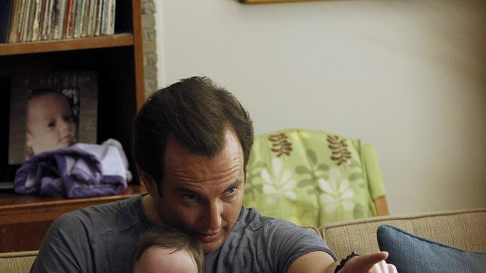 "Will Arnett as Chris in ""Up All Night."""