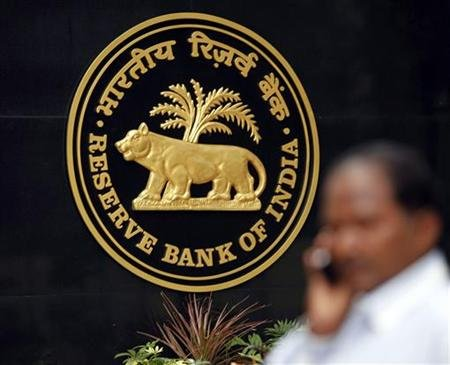 India Central Bank Leaves Interest Rates Unchanged, Cuts CRR