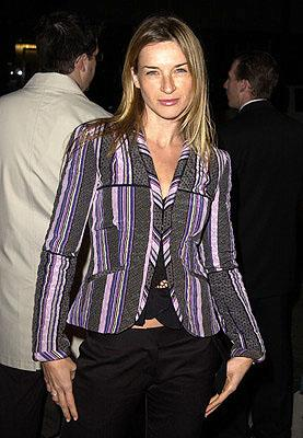 Premiere: Ever Carradine at the Beverly Hills premiere of I Am Sam - 12/3/2001