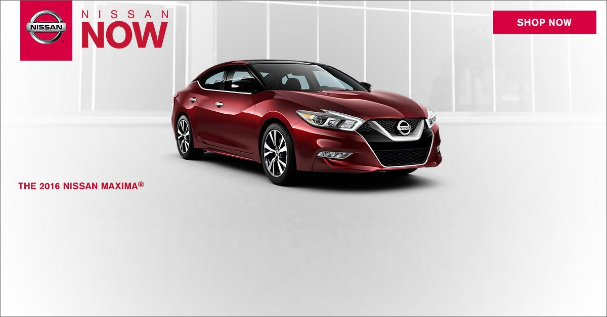 5 new ways to drive home the excitement of Nissan.