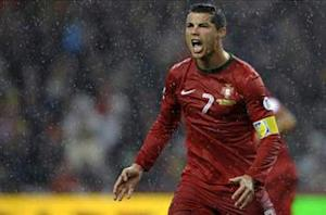 Ronaldo: Portugal completely ready for Russia
