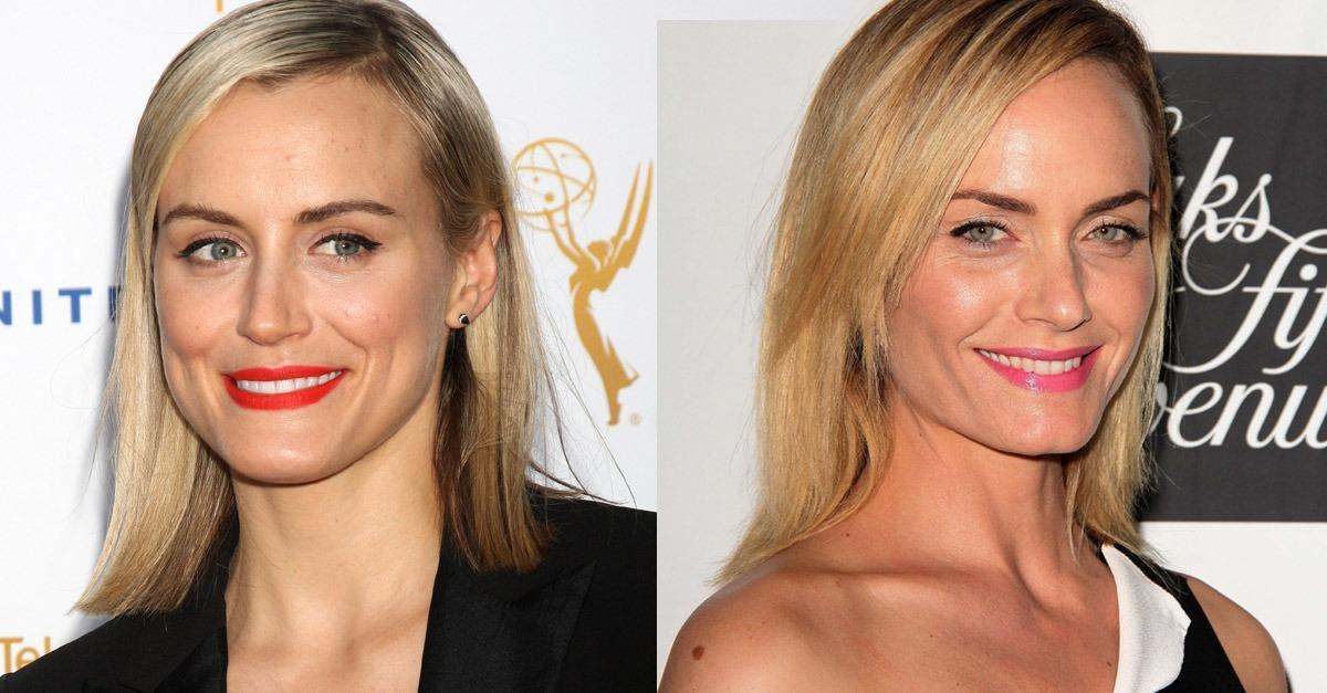 30 Celebrity Look-a-Likes That Might Confuse You