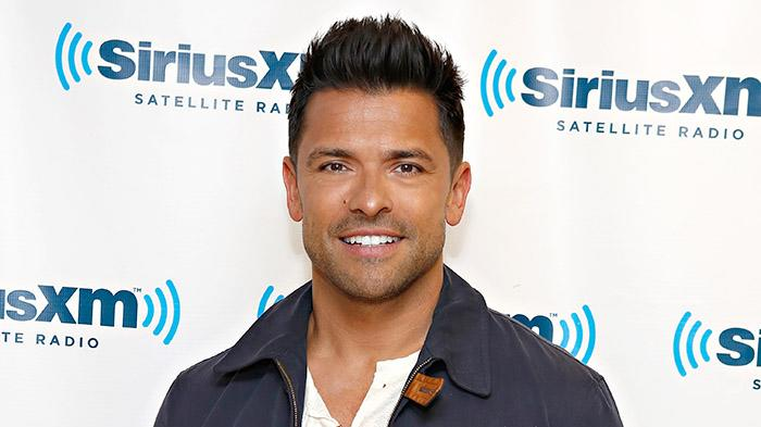 Celebrities Visit SiriusXM Studios - April 5, 2013