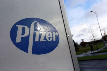 Pfizer's Lyrica shows no relief from post-traumatic nerve pain