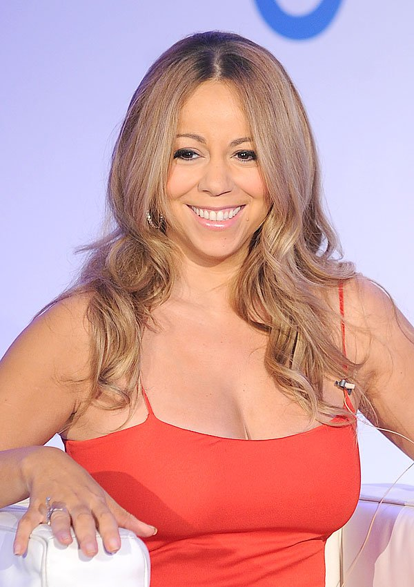 Mariah Carey Officially An 'American Idol' Judge For $18 Million