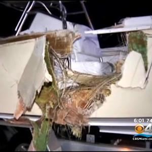 Man Recounts Deadly Fourth Of July Boating Accident