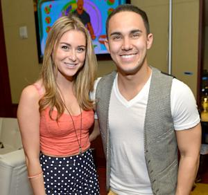 Alexa Vega Engaged to Carlos Pena, Jr., Congratulated by Ex-Husband Sean Covel