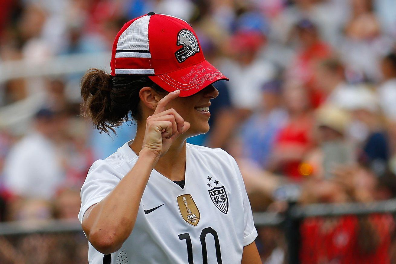 The USWNT lawsuit is happening because lawyers didn't do their jobs