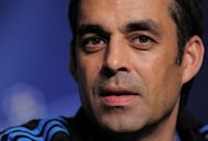 Former Bayer Leverkusen coach Robin Dutt, pictured in March 2012, is set to be named sporting director of the German Football Federation (DFB), after Matthias Sammer's surprise departure for Bayern Munich, media reports said Tuesday