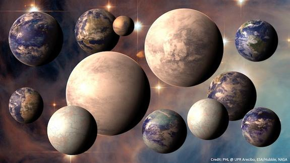 100 Billion Alien Planets Fill Our Milky Way Galaxy: Study