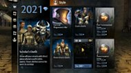 The Second Year Itch image gw2 gem shop3