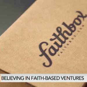 Vaynerchuk's Ventures Provide Boost to Faith, Food