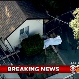 3 Dead In Pasadena Shooting, Suspect In Custody