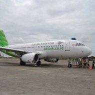 Surabaya-Lombok Rute Baru Citilink