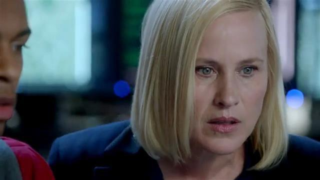 CSI: Cyber - CMND:Crash (Trailer)