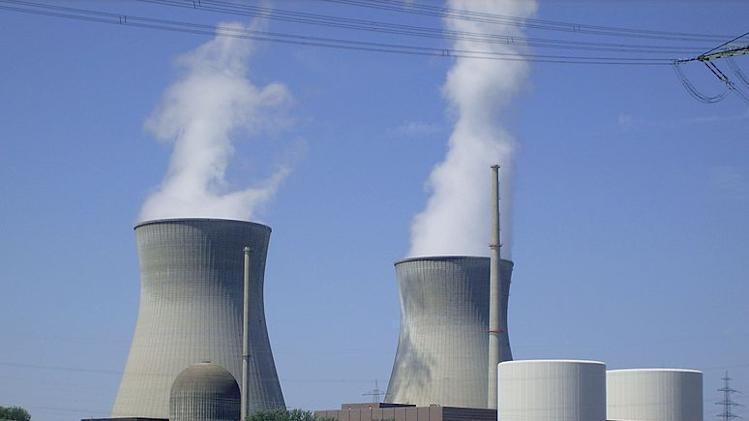 The Gundremmingen Nuclear Power Plant in Germany.  Germany is just one country rethinking its position on nuclear power following the crisis facing Japan after its Fukushima plant was damaged by an 8.9-magnitude earthquake March 11, 2011.