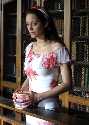 Marion Cotillard in Paramount Classics' Love Me if You Dare
