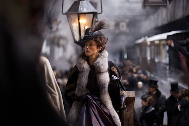 &amp;quot;Anna Karenina&amp;quot;