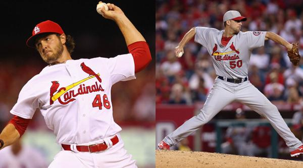 Barring surprise offer, Cards pitchers in for tough competition in camp