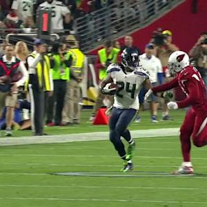 'Playbook': What makes Seattle Seahawks running back Marshawn Lynch so lethal?