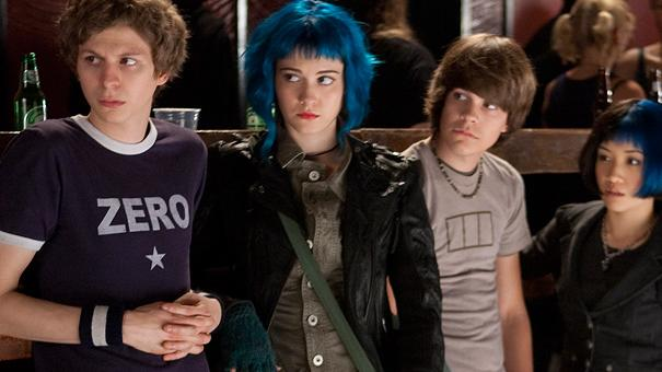 Scott Pilgrim thumb