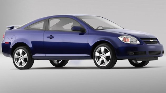 abc news gm recalls chevy cobalt pontiac g5 after fatal crashes. Cars Review. Best American Auto & Cars Review