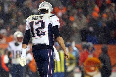 Will injuries sink the Patriots?