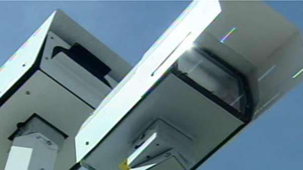 Red light camera vendor investigated for corruption