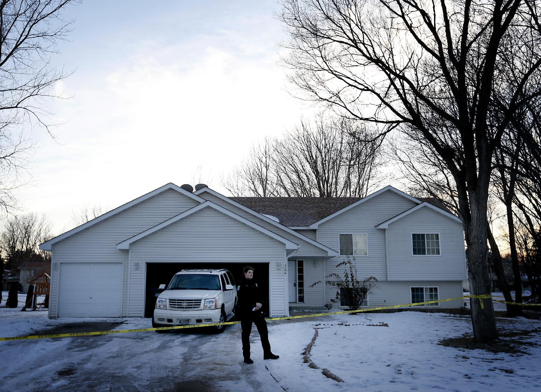 Police: 13-year-old fatally shot playing 'cops and robbers'