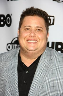 """Chaz Bono attends the 29th Annual Gay & Lesbian Film Festival opening night gala screening of """"Gun Hill Road"""" held at the Orpheum Theatre, Los Angeles, on July 7, 2011 -- Getty Premium"""