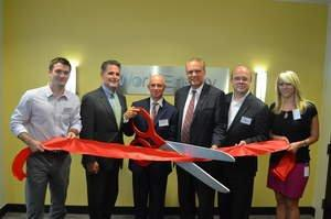 World Energy Solutions Hires 100th Employee, Celebrates Grand Opening of New Corporate Headquarters