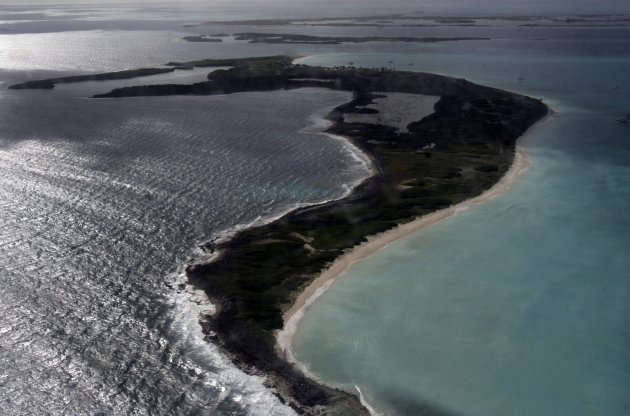 Mystery: There have been several unexplained crashes around Los Roques in recent years (AP)