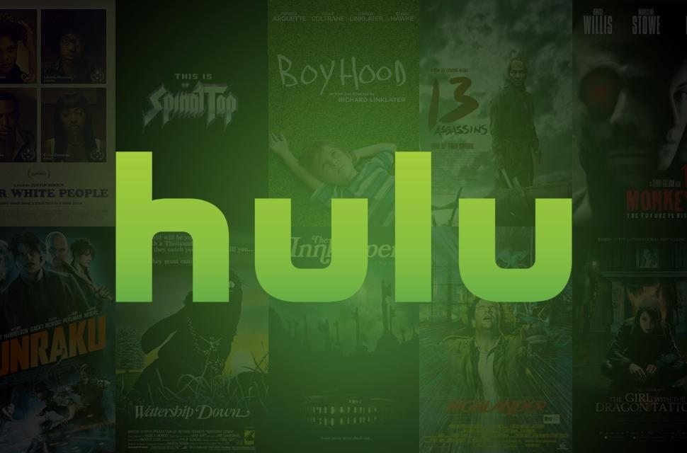 When you run out of TV shows to binge on, check out one of these great movies on Hulu