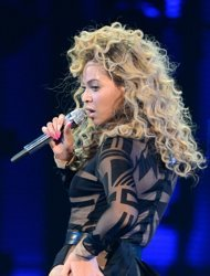 Beyonce Makan Enak Pasca Turun Berat Badan