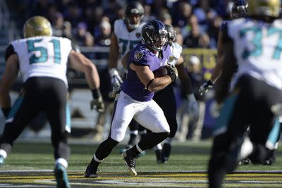 Fantasy football rankings 2015: Running backs for PPR leagues, Week 12