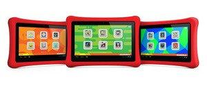 Nickelodeon and Fuhu, Inc. Launch nabi 2 Nickelodeon Special Edition Tablet With Nick Content and Nickelodeon-Themed Tablet Accessories